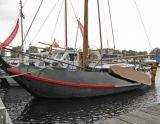 Van Der Vaart Schokker ., Flach-und Rundboden Van Der Vaart Schokker . Zu verkaufen durch Schepenkring Hattem