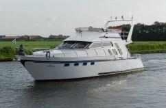 Funcraft 1250 OK/FB, Motorjacht Funcraft 1250 OK/FB te koop bij Schepenkring Hattem