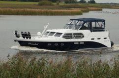 SUCCES GTS 135 ., Motorjacht SUCCES GTS 135 . te koop bij Schepenkring Hattem