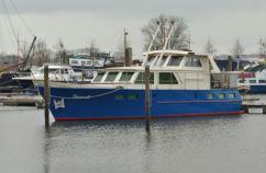 VEHA 55 Deckhouse, Motorjacht VEHA 55 Deckhouse te koop bij Schepenkring Hattem