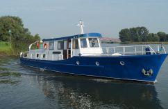 Ex - Patrouille NIEUWE MOTOREN Varen/Wonen, Woonboot Ex - Patrouille NIEUWE MOTOREN Varen/Wonen te koop bij Schepenkring Hattem