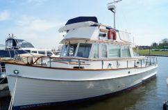 Grand Banks 36, Motorjacht Grand Banks 36 te koop bij Schepenkring Hattem