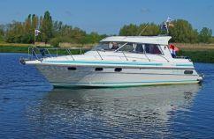 Skilso 975 Arctic, Motorjacht Skilso 975 Arctic te koop bij Schepenkring Hattem