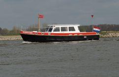 Barkas 1000 OK, Motorjacht Barkas 1000 OK te koop bij Schepenkring Hattem