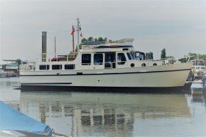 ALMTRAWLER 1280 FB, Motor Yacht ALMTRAWLER 1280 FB for sale by Schepenkring Hattem