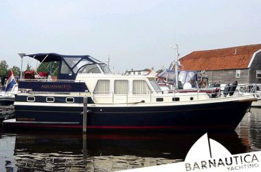 Aquanaut Drifter 1250 AK (2), Motorjacht Aquanaut Drifter 1250 AK (2) te koop bij Barnautica Yachting
