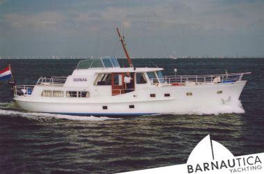 Doornbos Bakdekkruiser, Motorjacht Doornbos Bakdekkruiser te koop bij Barnautica Yachting