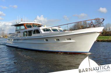 Super Van Craft 17.80, Motorjacht Super Van Craft 17.80 te koop bij Barnautica Yachting