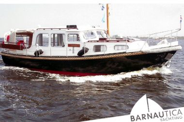 Valkvlet 1000 OK, Motorjacht Valkvlet 1000 OK te koop bij Barnautica Yachting