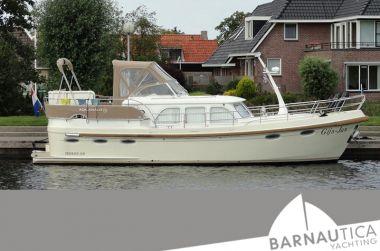 Aquanaut Privilege 1150 AK (B), Motorjacht Aquanaut Privilege 1150 AK (B) te koop bij Barnautica Yachting