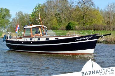 Van Rijnsoever Schoener 1085, Motorjacht Van Rijnsoever Schoener 1085 te koop bij Barnautica Yachting