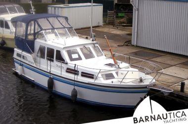 Aquanaut Beauty 1000 AK (D), Motorjacht Aquanaut Beauty 1000 AK (D) te koop bij Barnautica Yachting