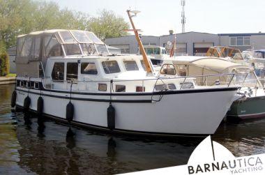 Super Lauwersmeer 1150 AK, Motorjacht Super Lauwersmeer 1150 AK te koop bij Barnautica Yachting