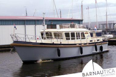 Aquanaut Drifter 1250 Trawler, Motorjacht Aquanaut Drifter 1250 Trawler te koop bij Barnautica Yachting