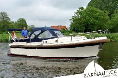 Intercruiser 29 C, Sloep Intercruiser 29 C te koop bij Barnautica Yachting