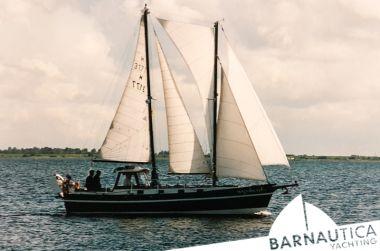 Van Rijnsoever Schoener 1085, Zeiljacht Van Rijnsoever Schoener 1085 te koop bij Barnautica Yachting