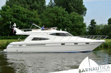 Sealine T52, Motorjacht Sealine T52 te koop bij Barnautica Yachting