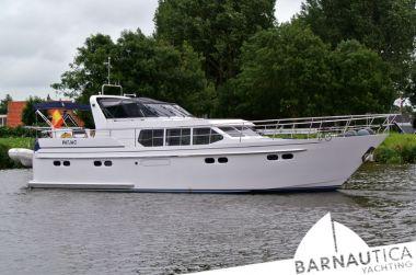Pacific Allure 148, Motorjacht Pacific Allure 148 te koop bij Barnautica Yachting