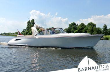 Wajer Osprey 37, Motorjacht Wajer Osprey 37 te koop bij Barnautica Yachting