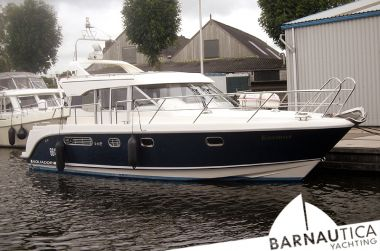 Aquador 32 Cabin, Motorjacht Aquador 32 Cabin te koop bij Barnautica Yachting