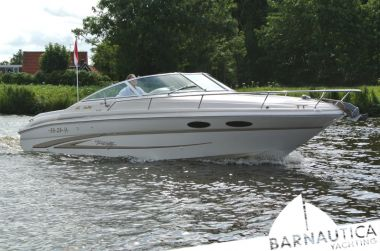 Sea Ray 280 Sun Sport, Speed- en sportboten Sea Ray 280 Sun Sport te koop bij Barnautica Yachting