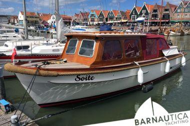 Pinasse Motorsloep, Sloep Pinasse Motorsloep te koop bij Barnautica Yachting