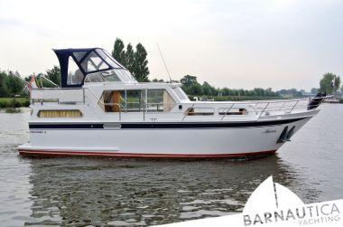 Proficiat My Boat 1015, Motorjacht Proficiat My Boat 1015 te koop bij Barnautica Yachting