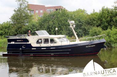Aquanaut Drifter CS 1300 AK (B), Motorjacht Aquanaut Drifter CS 1300 AK (B) te koop bij Barnautica Yachting