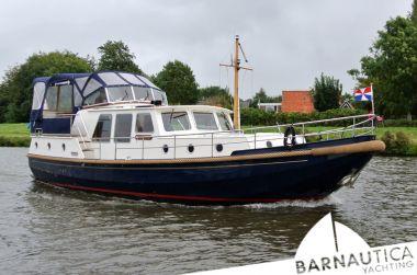 Ijlstervlet 1280 AK, Motorjacht Ijlstervlet 1280 AK te koop bij Barnautica Yachting