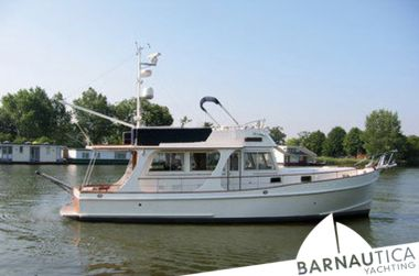 Grand Banks 46 Europe, Motorjacht Grand Banks 46 Europe te koop bij Barnautica Yachting
