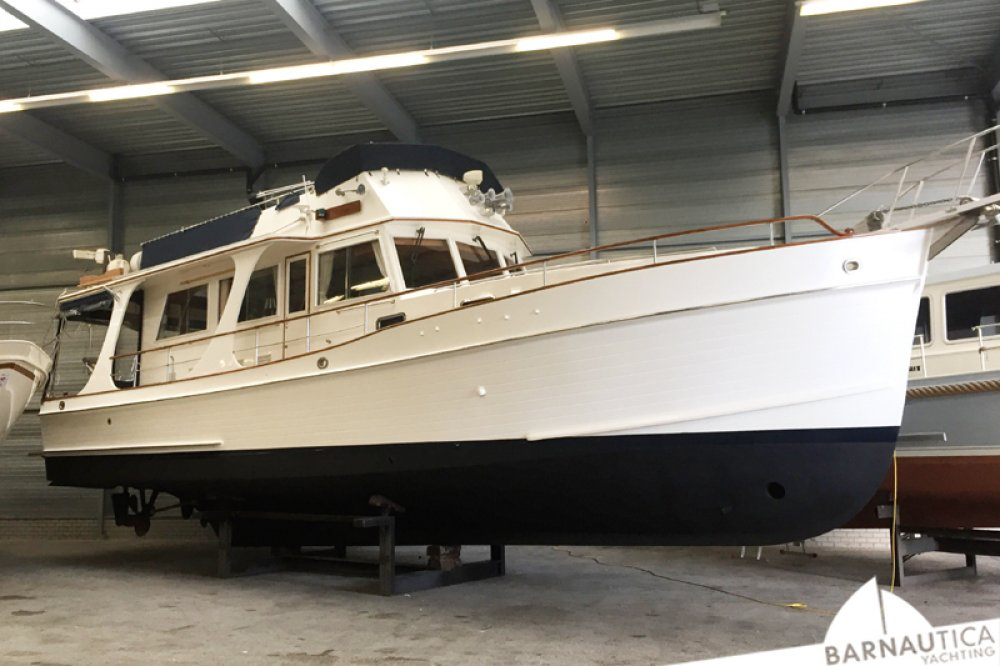 Grand Banks 46 Europe For Sale Motor Yacht For Sale