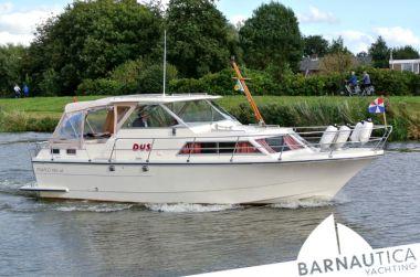 Marco 860 AK, Motorjacht Marco 860 AK te koop bij Barnautica Yachting
