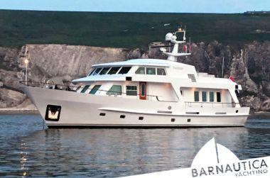 Kempers 2200, Motorjacht Kempers 2200 te koop bij Barnautica Yachting