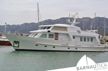 Kempers 2200, Motoryacht Kempers 2200 zu verkaufen bei Barnautica Yachting