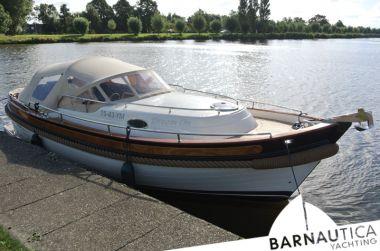 Makma 31 MK II, Sloep Makma 31 MK II te koop bij Barnautica Yachting