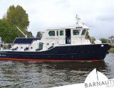 Support Vessel 43, Motor Yacht Support Vessel 43 til salg af  Barnautica Yachting