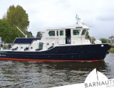 Support Vessel 43, Моторная яхта Support Vessel 43 для продажи Barnautica Yachting