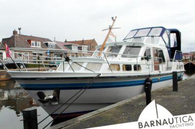 Aquanaut Beauty 1100 AK (B), Motorjacht Aquanaut Beauty 1100 AK (B) te koop bij Barnautica Yachting