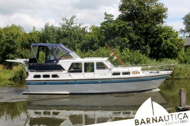 Aquanaut Beauty 1100 AK (B), Motorjacht Aquanaut Beauty 1100 AK (B) te koop bij Barnautica Yachting