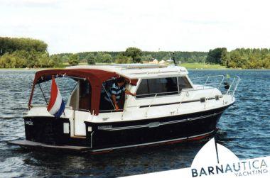 Excellent 1000, Motorjacht Excellent 1000 te koop bij Barnautica Yachting