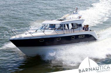 Aquador 32 C, Motorjacht Aquador 32 C te koop bij Barnautica Yachting