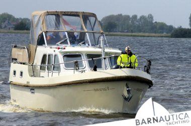 Aquanaut Drifter CS 1000 AK, Motorjacht Aquanaut Drifter CS 1000 AK te koop bij Barnautica Yachting