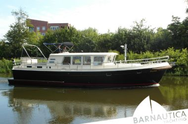 Aquanaut Drifter 1500 Trawler, Motorjacht Aquanaut Drifter 1500 Trawler te koop bij Barnautica Yachting