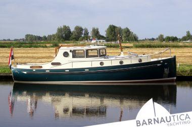 Goeree 870, Motorjacht Goeree 870 te koop bij Barnautica Yachting