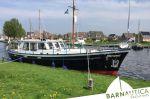 Super Lauwersmeerkotter 12,50 OK, Motorjacht Super Lauwersmeerkotter 12,50 OK for sale by Barnautica Yachting