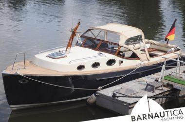 Da Vinci 29, Motorjacht Da Vinci 29 te koop bij Barnautica Yachting
