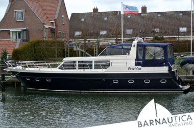 Van Der Heijden 1500, Motorjacht Van Der Heijden 1500 te koop bij Barnautica Yachting