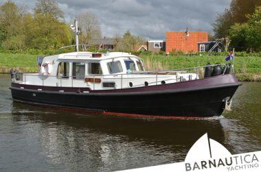 Stevenvlet 1100 OK, Motorjacht Stevenvlet 1100 OK te koop bij Barnautica Yachting