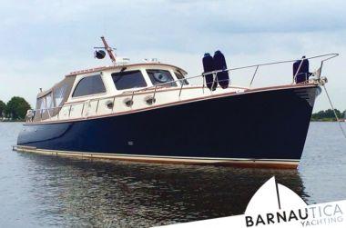 Rapsody 40 Offshore, Motorjacht Rapsody 40 Offshore te koop bij Barnautica Yachting