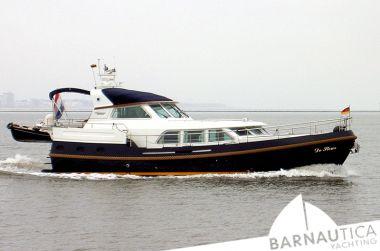 Linssen Grand Sturdy 500 VT, Motorjacht Linssen Grand Sturdy 500 VT te koop bij Barnautica Yachting
